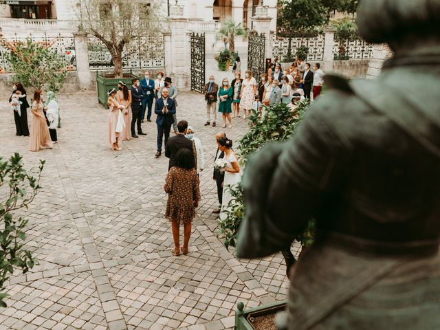 Le mariage de Vincent et Fatima-Zahra à Orléans, Loiret 39