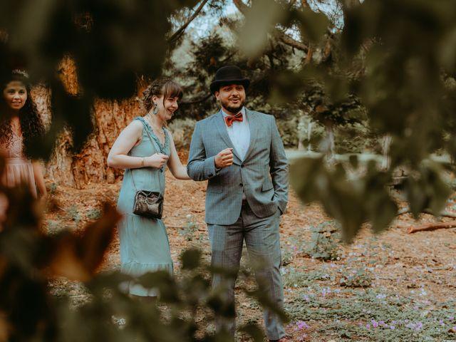 Le mariage de Vincent et Fatima-Zahra à Orléans, Loiret 60
