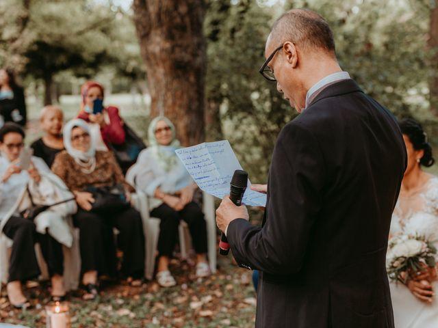 Le mariage de Vincent et Fatima-Zahra à Orléans, Loiret 66