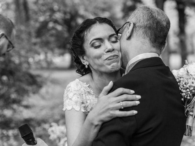 Le mariage de Vincent et Fatima-Zahra à Orléans, Loiret 67