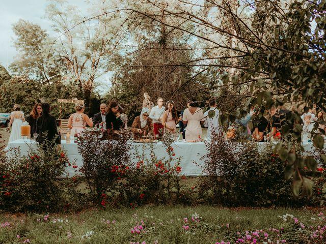 Le mariage de Vincent et Fatima-Zahra à Orléans, Loiret 81