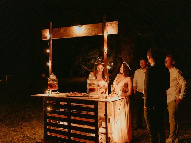Le mariage de Vincent et Fatima-Zahra à Orléans, Loiret 99