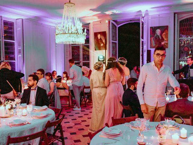 Le mariage de Vincent et Fatima-Zahra à Orléans, Loiret 100