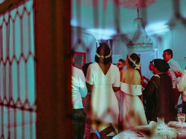 Le mariage de Vincent et Fatima-Zahra à Orléans, Loiret 103