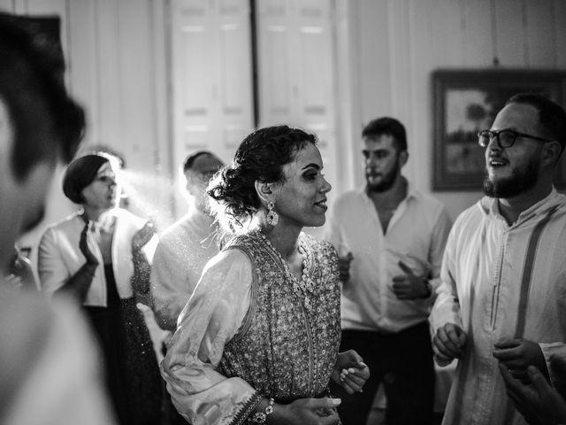 Le mariage de Vincent et Fatima-Zahra à Orléans, Loiret 104