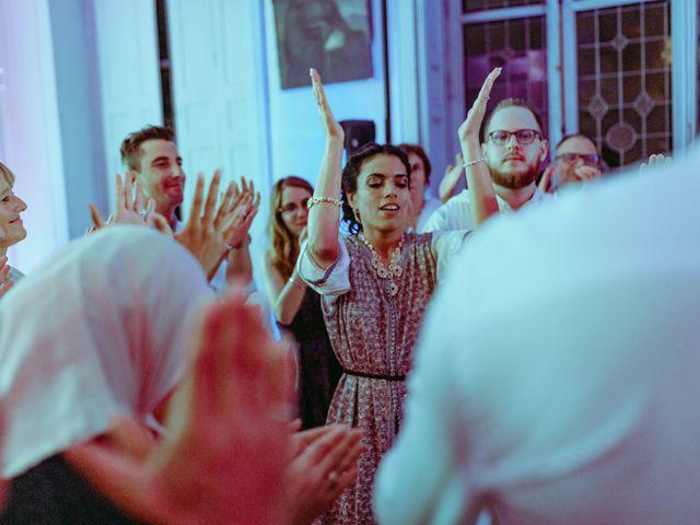 Le mariage de Vincent et Fatima-Zahra à Orléans, Loiret 105