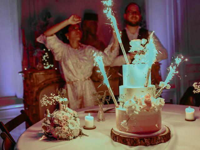 Le mariage de Vincent et Fatima-Zahra à Orléans, Loiret 111