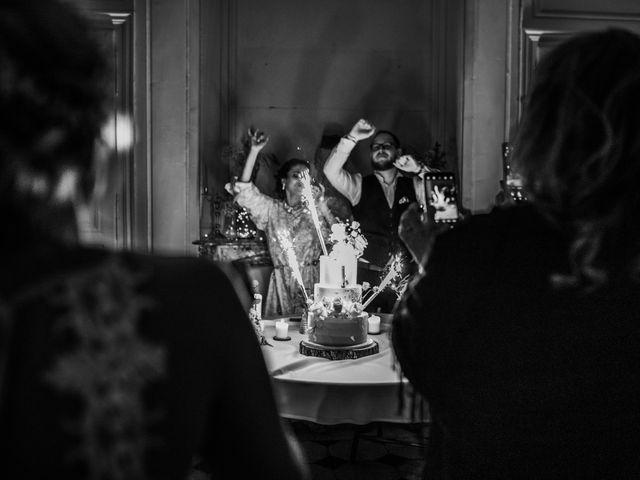 Le mariage de Vincent et Fatima-Zahra à Orléans, Loiret 112