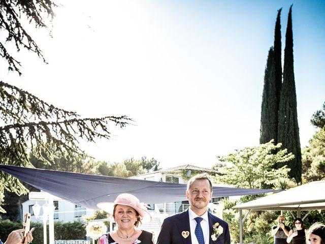 Le mariage de Grégory et Etienne à Mimet, Bouches-du-Rhône 39