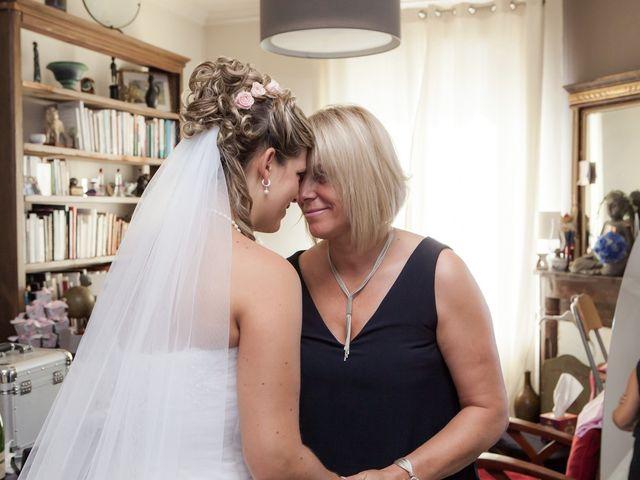 Le mariage de Chris et Mathilde à Chevillon, Yonne 18