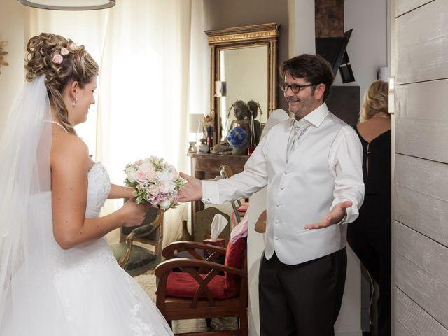 Le mariage de Chris et Mathilde à Chevillon, Yonne 19