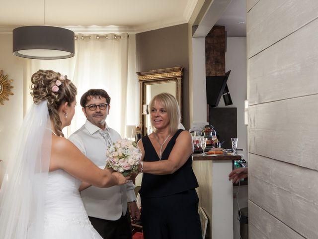 Le mariage de Chris et Mathilde à Chevillon, Yonne 20