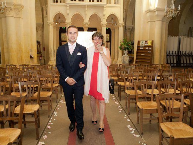 Le mariage de Chris et Mathilde à Chevillon, Yonne 23