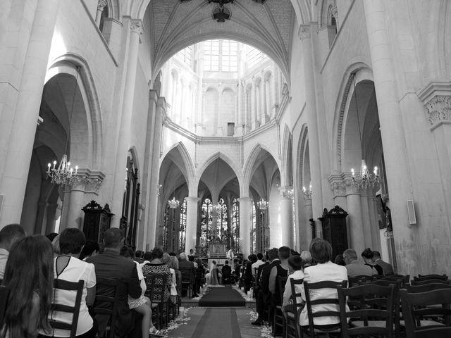 Le mariage de Chris et Mathilde à Chevillon, Yonne 25
