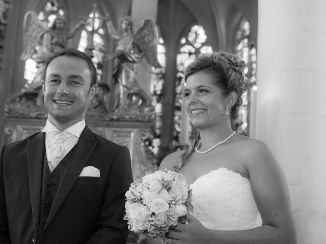 Le mariage de Chris et Mathilde à Chevillon, Yonne 30
