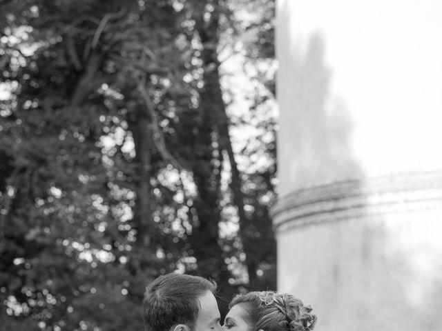 Le mariage de Chris et Mathilde à Chevillon, Yonne 39