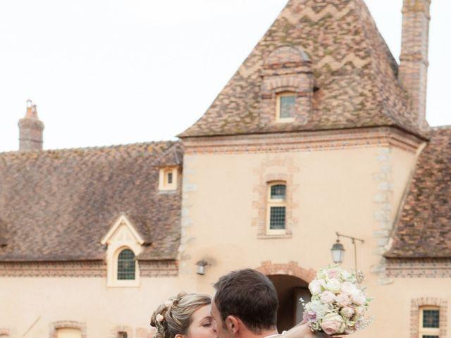Le mariage de Chris et Mathilde à Chevillon, Yonne 50