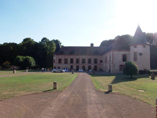 Le mariage de Chris et Mathilde à Chevillon, Yonne 57