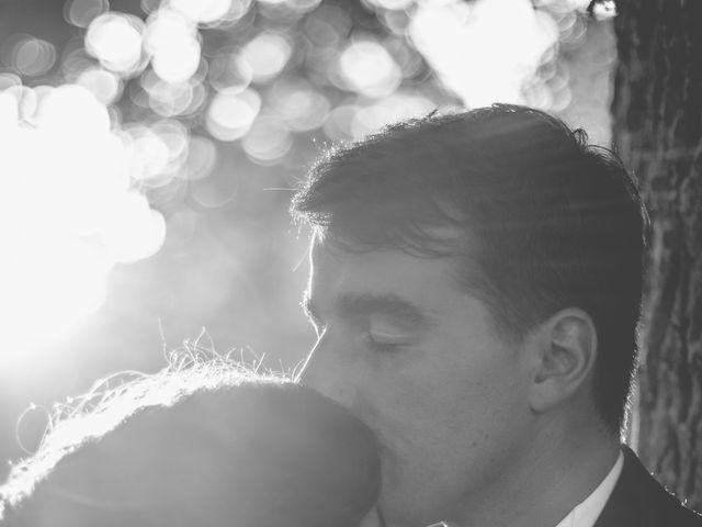 Le mariage de Vincent et Gaëlle à La Romieu, Gers 196