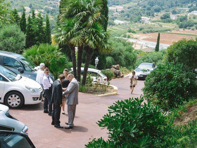 Le mariage de Airwan et Sophie à La Garde, Var 10
