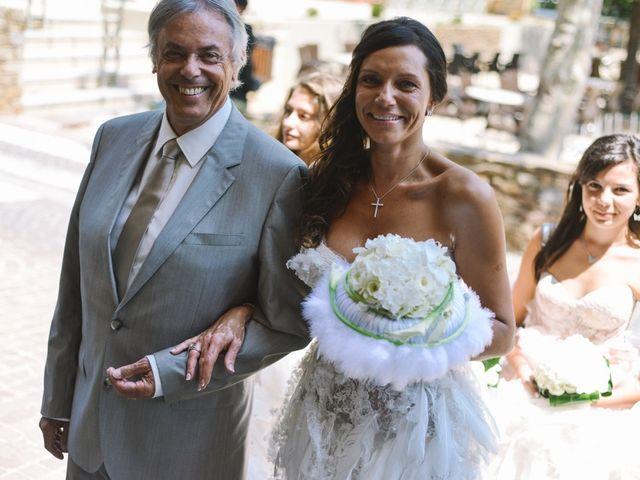 Le mariage de Airwan et Sophie à La Garde, Var 13