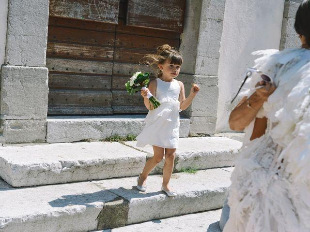 Le mariage de Airwan et Sophie à La Garde, Var 15