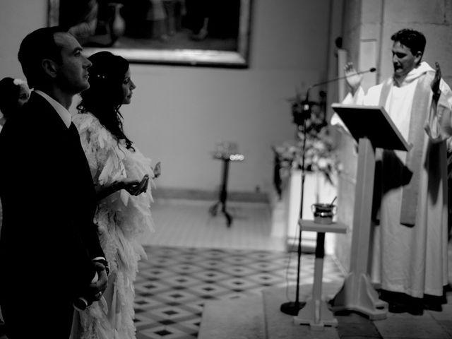 Le mariage de Airwan et Sophie à La Garde, Var 18