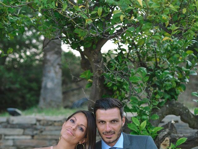 Le mariage de Airwan et Sophie à La Garde, Var 33