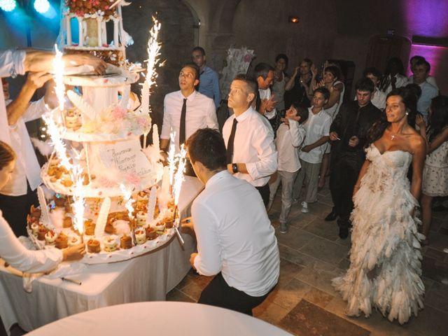 Le mariage de Airwan et Sophie à La Garde, Var 42
