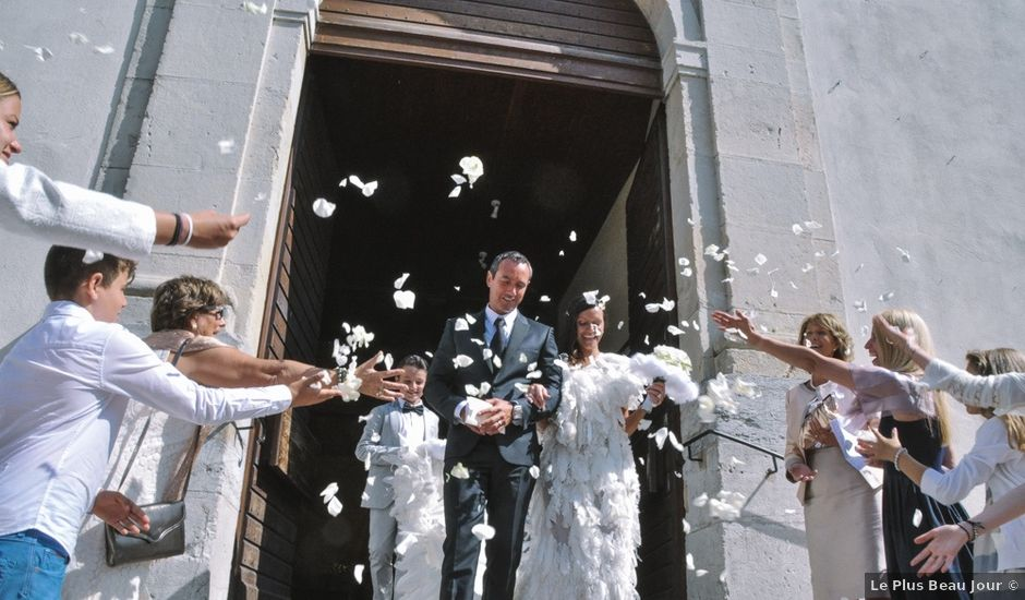 Le mariage de Airwan et Sophie à La Garde, Var