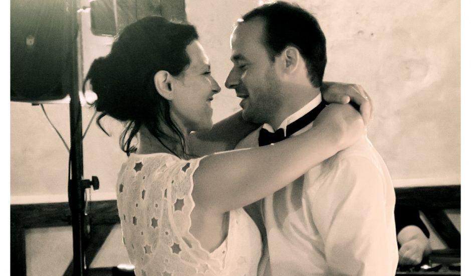 Le mariage de Julie et François  à Paris, Paris