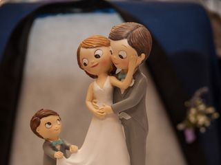 Le mariage de Sandra  et Alexandre 2