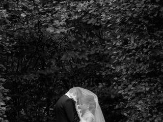 Le mariage de Noujoud et Souleyman 1