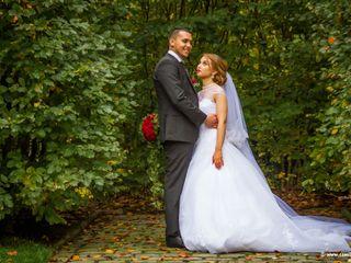 Le mariage de Noujoud et Souleyman