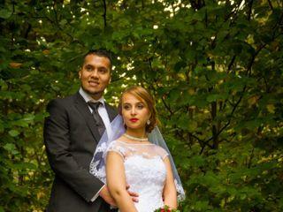 Le mariage de Noujoud et Souleyman 2