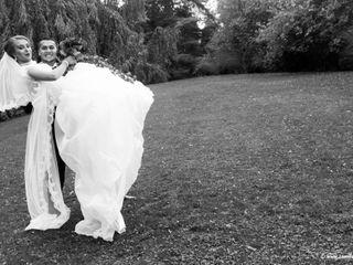 Le mariage de Noujoud et Souleyman 3