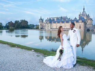 Le mariage de Emilie et Rémy 2