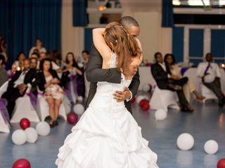 Le mariage de Emilie et Rémy 3