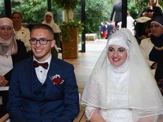 Le mariage de Nora et Mohamed 2