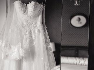 Le mariage de Gwenaëlle et Xavier 2