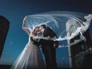 Le mariage de Gwenaëlle et Xavier