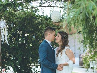 Le mariage de Margot et Rémi
