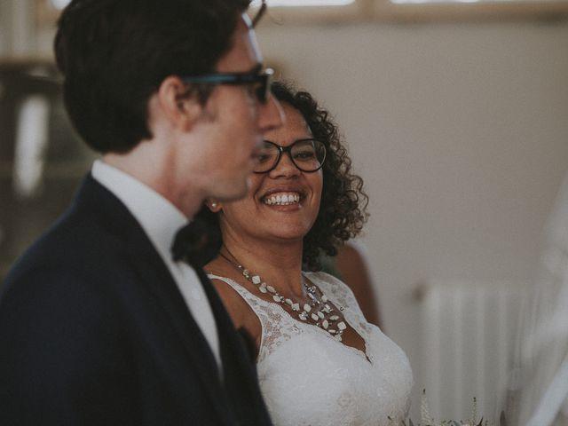 Le mariage de Romain et Gabrielle à Saint-Ouen, Loir-et-Cher 4