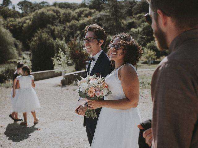 Le mariage de Romain et Gabrielle à Saint-Ouen, Loir-et-Cher 6