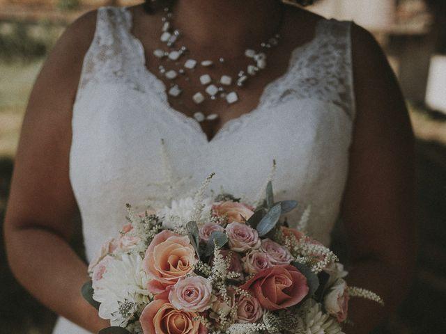 Le mariage de Romain et Gabrielle à Saint-Ouen, Loir-et-Cher 7