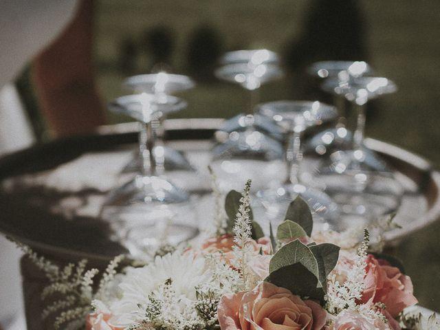 Le mariage de Romain et Gabrielle à Saint-Ouen, Loir-et-Cher 9