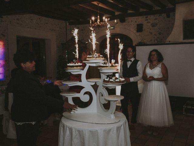 Le mariage de Romain et Gabrielle à Saint-Ouen, Loir-et-Cher 15