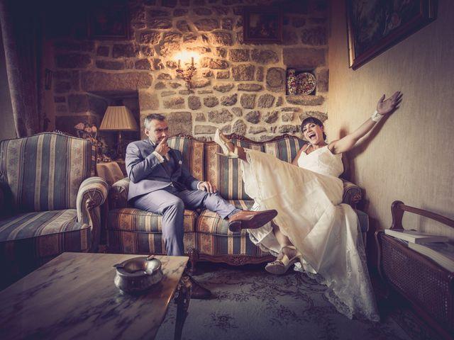 Le mariage de Stéphane et Marie à Tulle, Corrèze 10