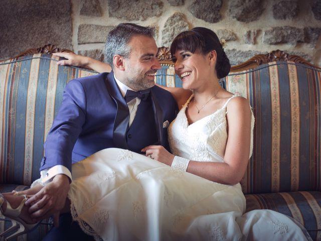Le mariage de Stéphane et Marie à Tulle, Corrèze 11