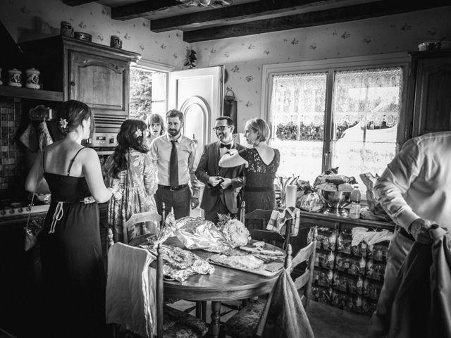 Le mariage de Stéphane et Marie à Tulle, Corrèze 12